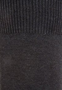 camano - UNISEX 9 PACK - Sukat - anthracite melange - 1