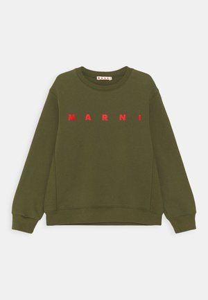 FELPA - Sweatshirts - military green