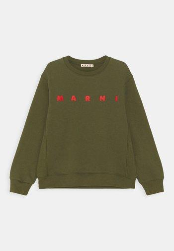 FELPA - Sweatshirt - military green