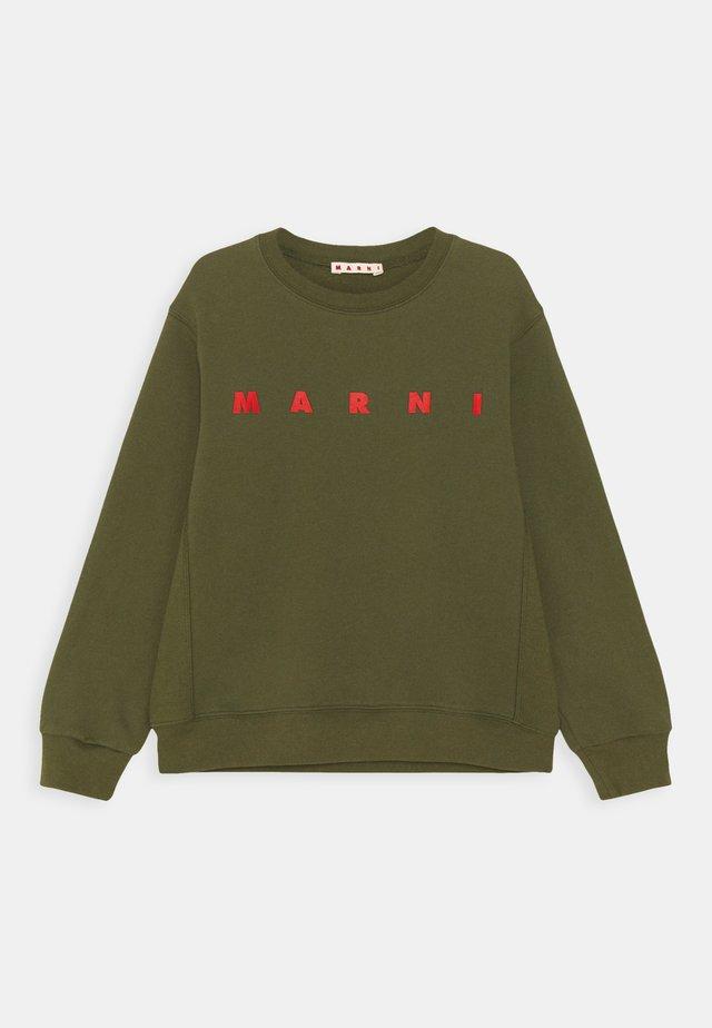 FELPA - Sweatshirts - military green