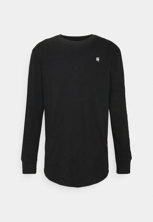 LASH - Camiseta de manga larga - black
