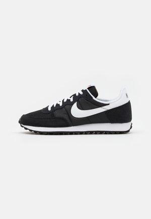CHALLENGER OG UNISEX - Sneakers - black/white