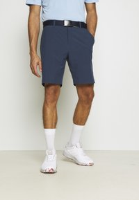adidas Golf - ULTIMATE365 CORE SHORT - Sports shorts - crew navy - 0