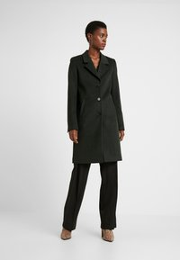 Selected Femme Tall - SLFSASJA COAT - Zimní kabát - rosin - 0