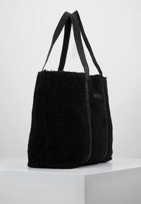 Núnoo - Velká kabelka - black - 3