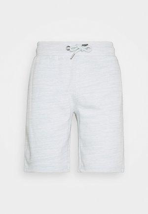 Shorts - pastel turquoise