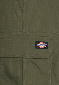 Dickies - MILLERVILLE - Cargo trousers - military green - 5