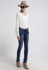 Pepe Jeans - SOHO - Jeans Skinny - blue denim - 1