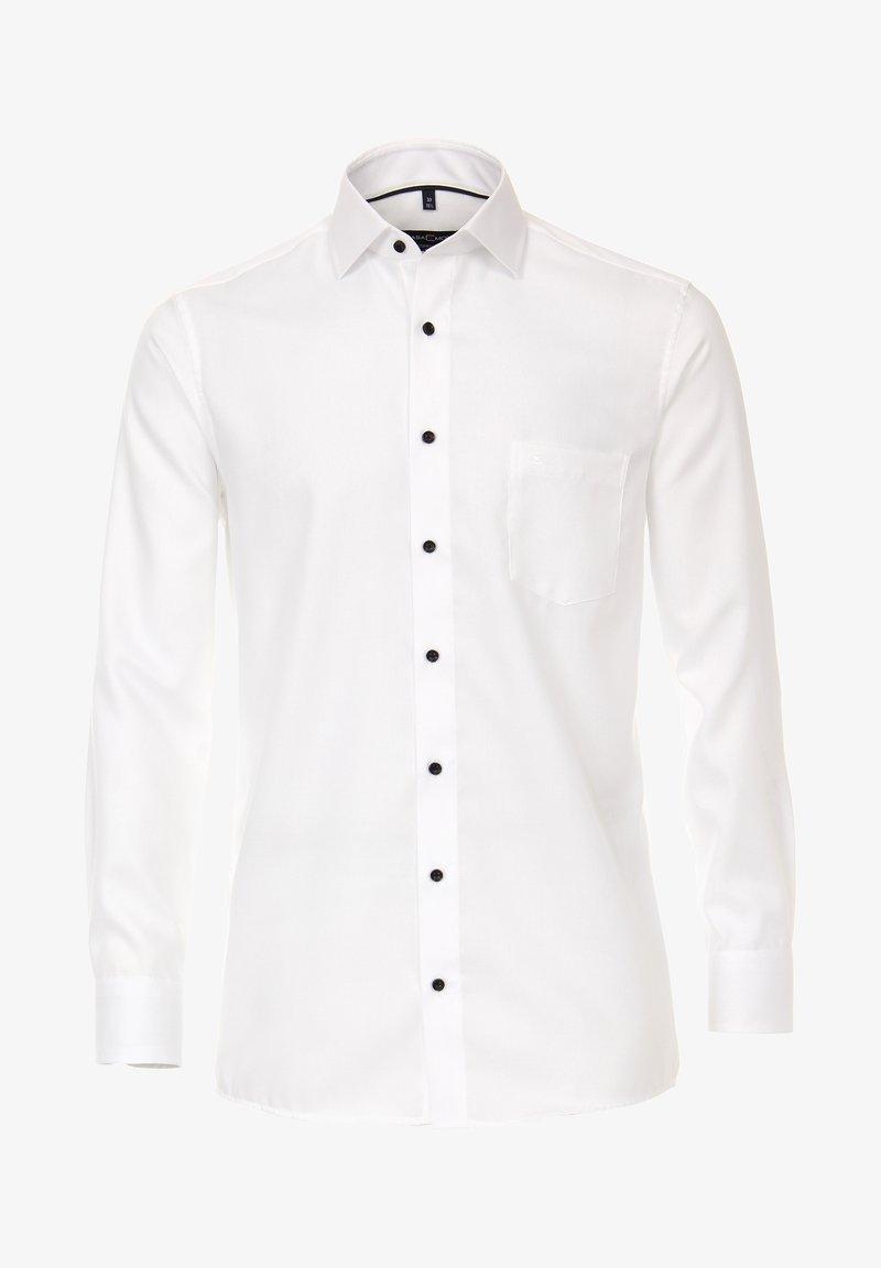CASAMODA - Formal shirt - white