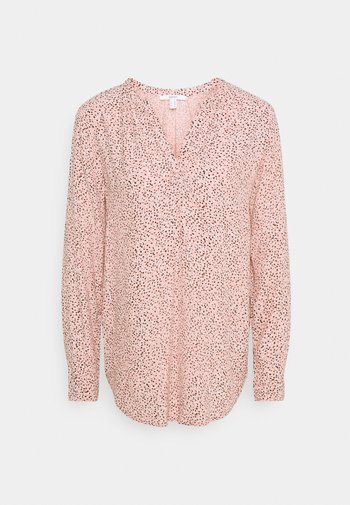 BLOUSES CREPE  - Blouse - light pink