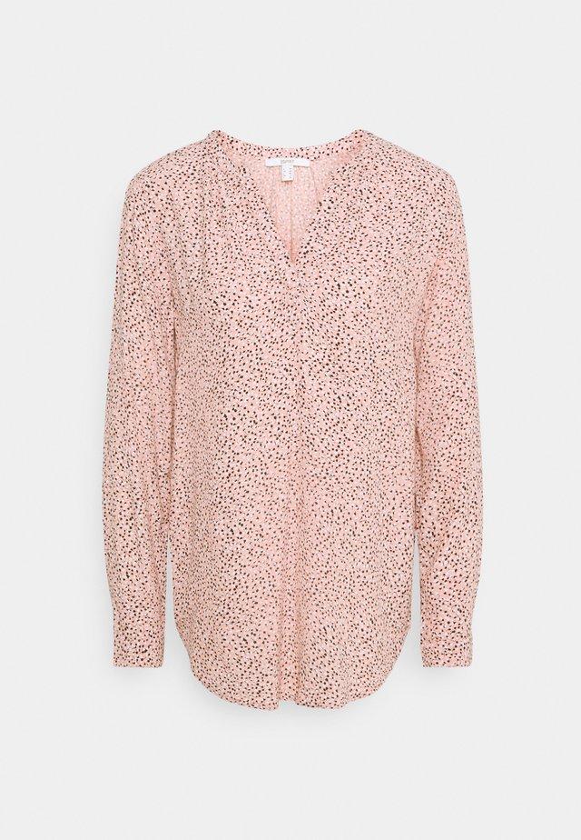 BLOUSES CREPE  - Bluzka - light pink