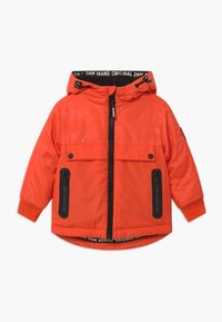 Staccato - KID - Parka - fire - 0