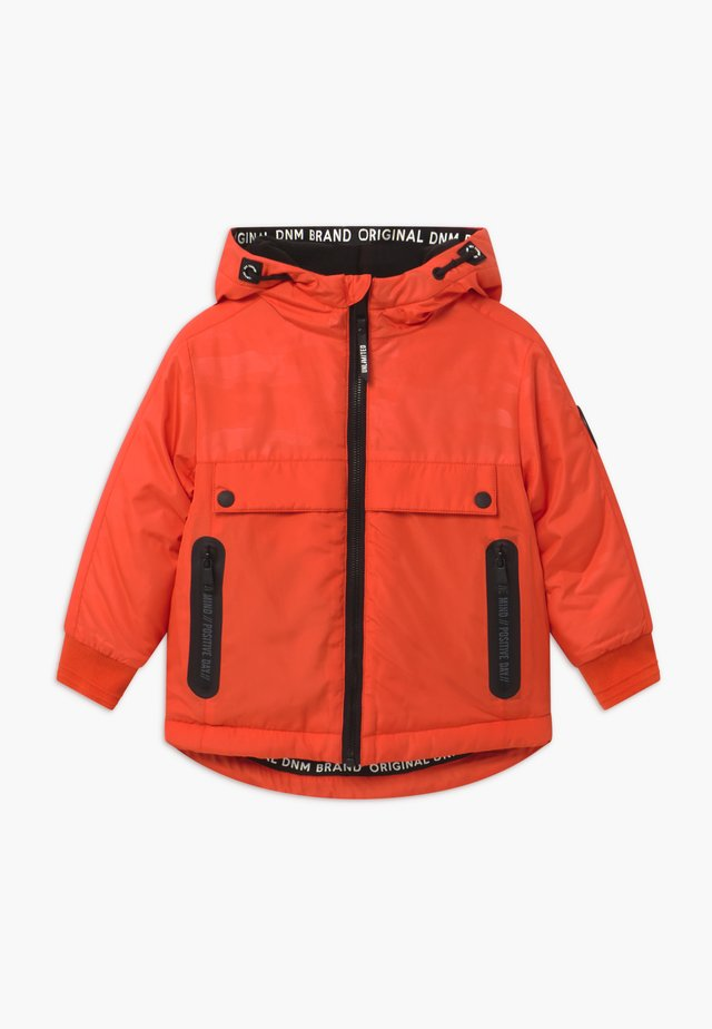 KID - Parka - fire