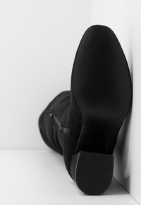 New Look - DELIGHT - High heeled boots - black - 6