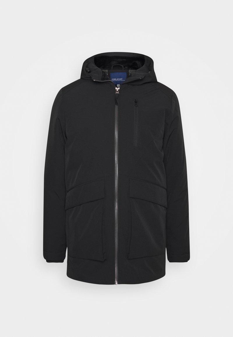 Blend - OUTERWEAR - Zimní kabát - black
