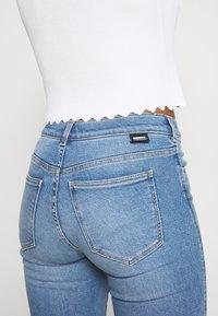 Dr.Denim - SONIQ - Flared Jeans - westcoast light blue - 5