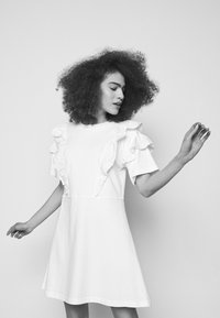 See by Chloé - Day dress - white - 3