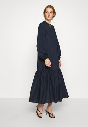 DRESS ISSA - Maxi dress - sky captain