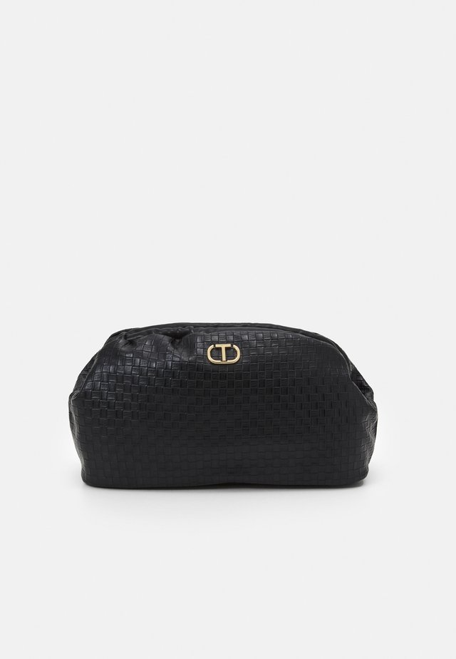 BAG - Pochette - nero