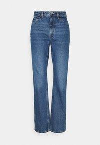 VOYAGE - Straight leg jeans - sea blue