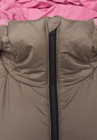 Kari Traa - SOLVEIG HYBRID - Outdoor jacket - clay - 2