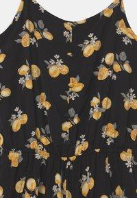 Abercrombie & Fitch - Tuta jumpsuit - black - 2