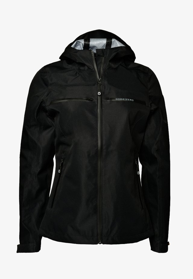 WAYPOINT - Outdoor jacket - black