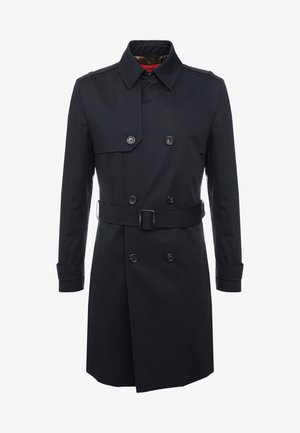 MALUKS - Trenchcoat - black