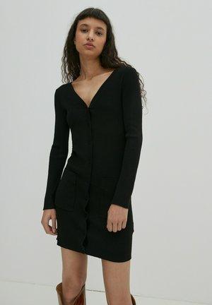 EMELY - Etui-jurk - schwarz