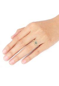 Elli - VINTAGE LABRADORIT  - Ring - gold-coloured - 1