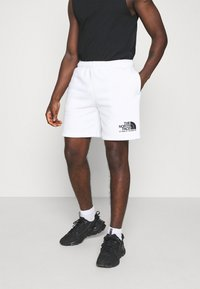 The North Face - COORDINATES - Shorts - white - 0