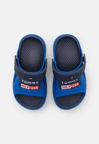 Tommy Hilfiger - UNISEX - Mules - royal/blue - 3