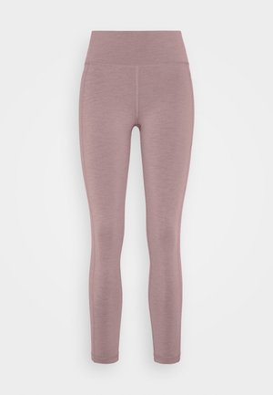 SUPER SCULPT 7/8 YOGA LEGGINGS - Legging - velvet rose/pink