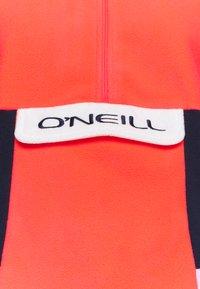 O'Neill - O'RIGINALS  - Fleecepullover - fiery coral - 5