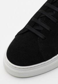 Bianco - BIADANI - Sneakers - black - 5