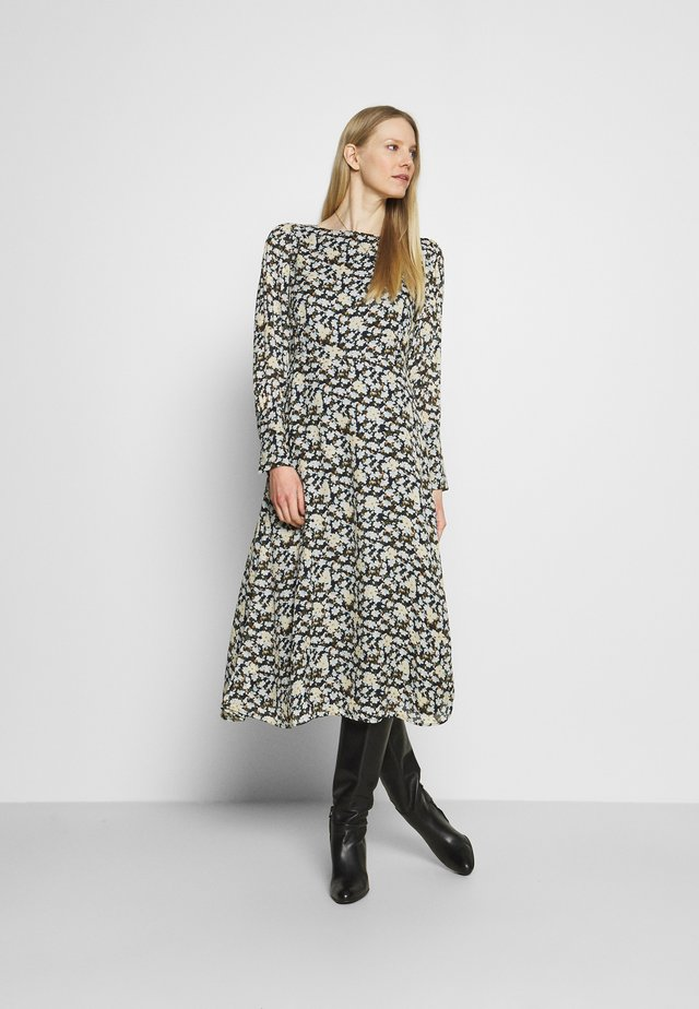 DRESS FEMININE STYLE - Sukienka letnia - multi