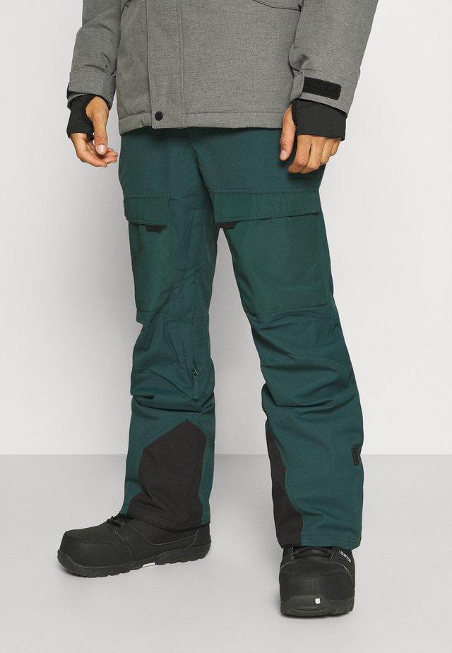 Spodnie narciarskie - panderosa pine