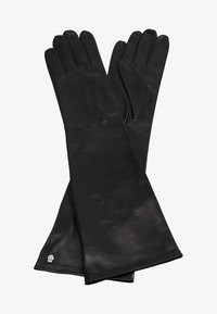 Roeckl - CLASSIC EVENING - Gloves - black - 0