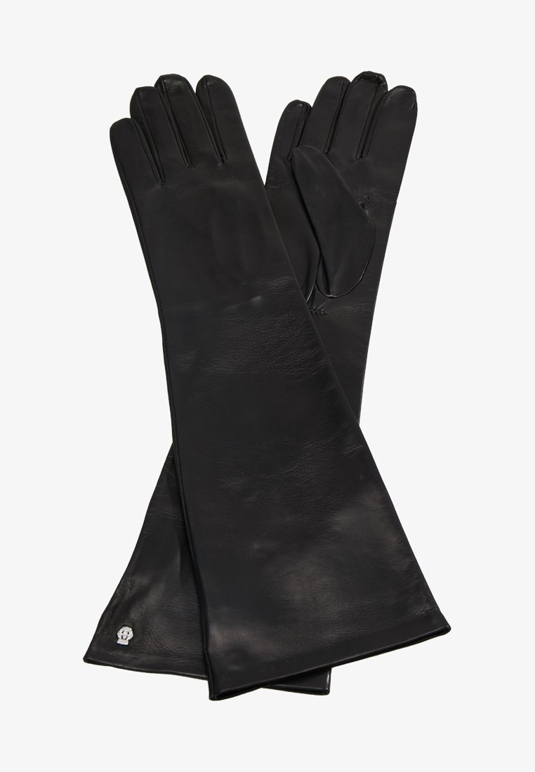 Roeckl - CLASSIC EVENING - Gloves - black