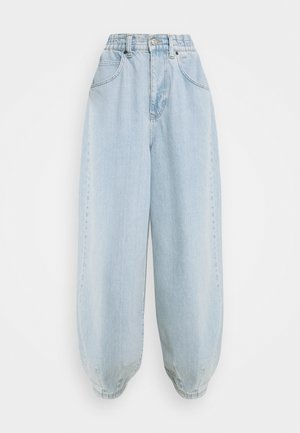 WILLOW  - Jeans baggy - vintage