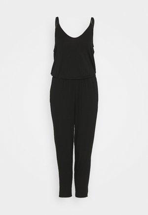 CAMI - Jumpsuit - true black