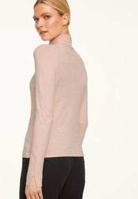 comma - Jumper - beige melange - 2