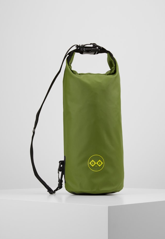 ROBIN - Across body bag - vineyard green