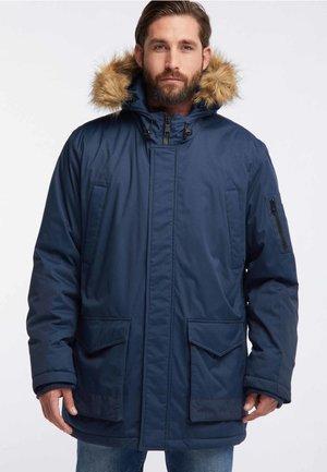Cappotto invernale - dark blue