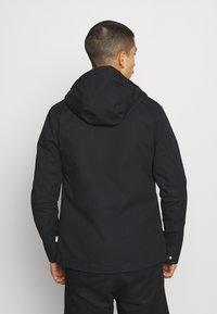 REVOLUTION - JACKET LIGHT - Summer jacket - black - 2