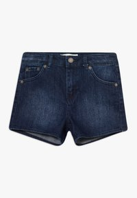 Levi's® - SHORTY  - Shorts di jeans - night bird - 0