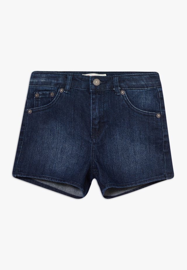 SHORTY  - Jeans Shorts - night bird