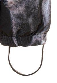 Molo - POLARIS  - Snowsuit - black - 4