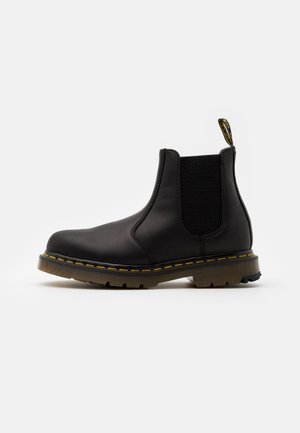2976 UNISEX - Kotníková obuv - black