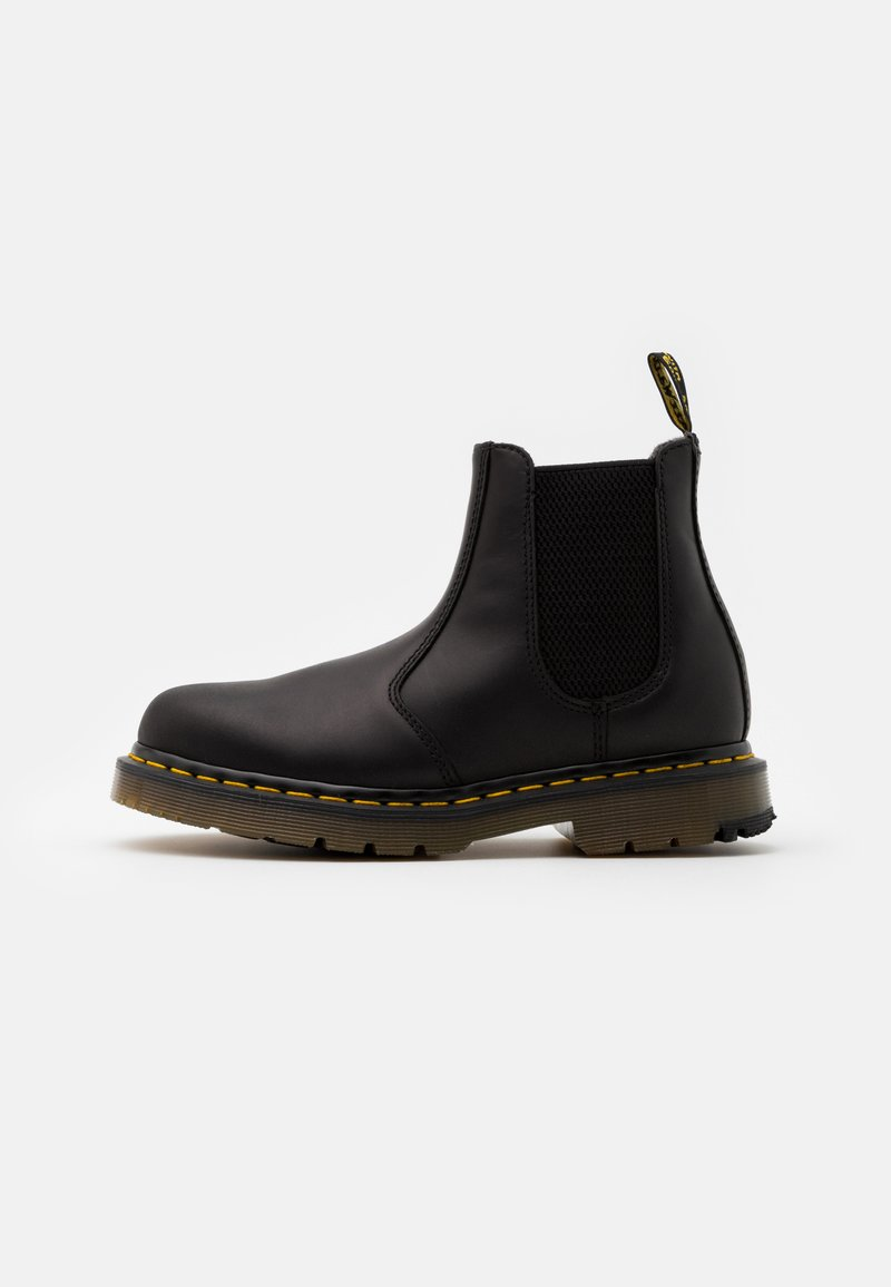 Dr. Martens - 2976 UNISEX - Korte laarzen - black